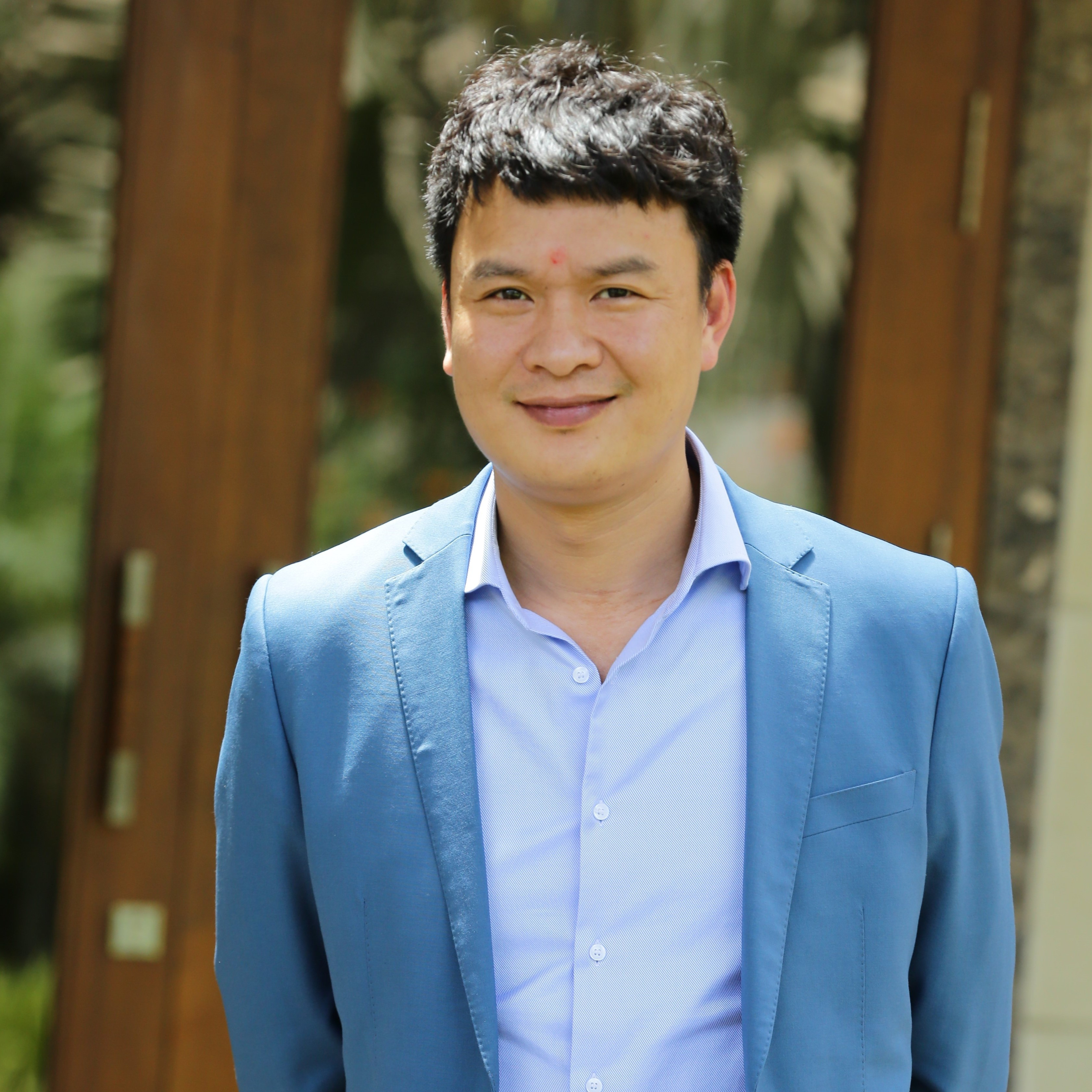Xiang Jinqiang